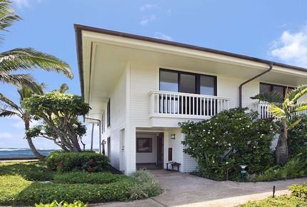 Kauai Oceanfront Poipu
