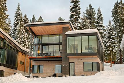 Equity Residences Stellar Ski In/Ski Out Northstar Lake Tahoe