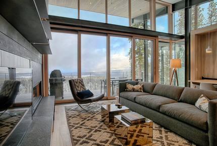 Equity Residences Stellar Ski In/Ski Out Northstar Lake Tahoe - Truckee, California