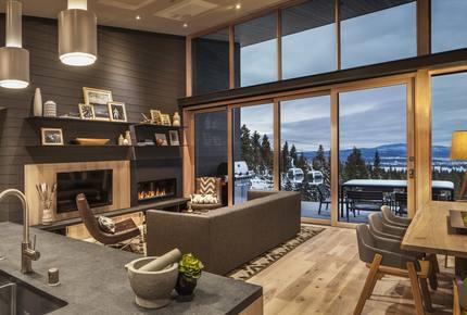 Equity Residences Stellar Ski In/Ski Out Northstar Lake Tahoe