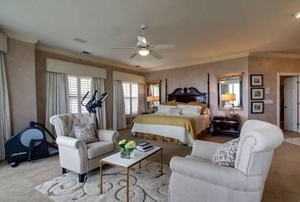 Isle of Palms Luxury Oceanfront Home - Isle of Palms, South Carolina