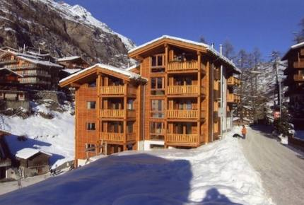 Superb Chalet Apartment in Zermatt - Zermatt, Switzerland