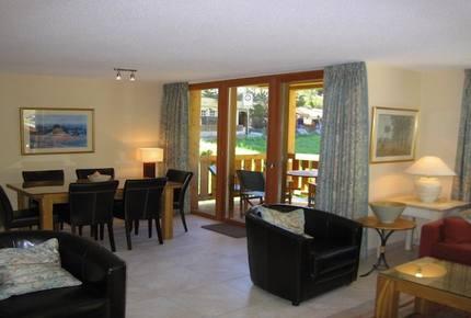 Superb Chalet Apartment in Zermatt - Zermatt, Switzerland