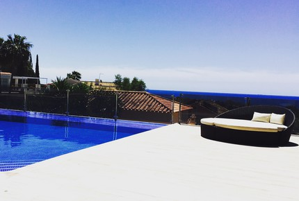 Villa Issabella - Marbella, Malaga, Spain