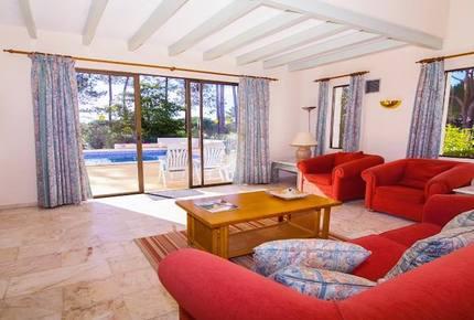 Casa Selatar - Quinta do Lago - Faro, Portugal