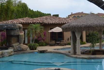 Rancho Santa Fe Guest House