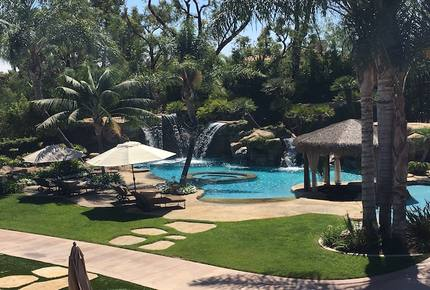 Rancho Santa Fe Guest House - Rancho Santa Fe, California