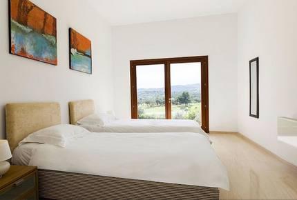 El Noveno - Luxury Villa in Mallorca - Pollenca, Spain