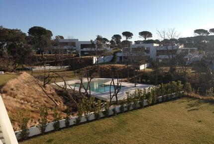 Course-side Villa - PGA Catalunya - Caldes de Malavella, Spain
