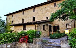 Pietralunga, Italy