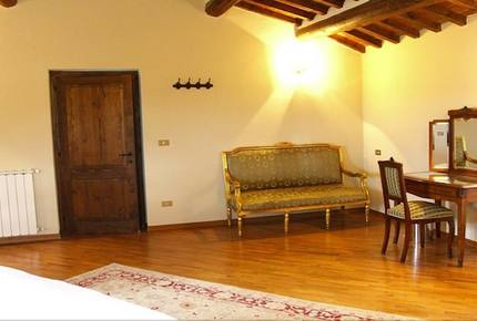 Villa Cavagnetti - Pietralunga, Italy
