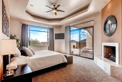 Desert Mountain Magnificence - Scottsdale, Arizona