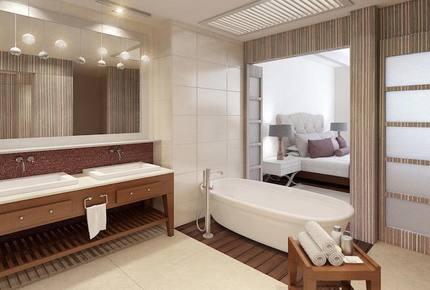 Vidanta Nuevo Vallarta- Grand Luxxe 3 Bedroom Spa Suite - Nuevo Vallarta, Mexico