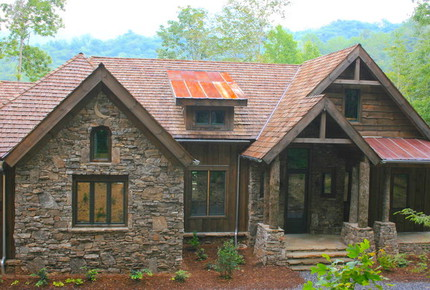Balsam Mountain Cabin - Sylva, North Carolina