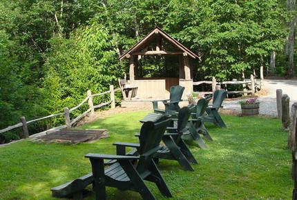 Balsam Mountain Cabin - Sylva, North Carolina