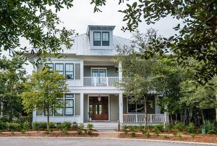 Picturesque 3 Story Home in WaterColor - 30A