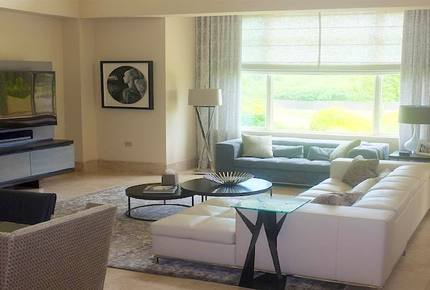 Plantation Village Resort- 4 Bedroom Residence - Dorado, Puerto Rico