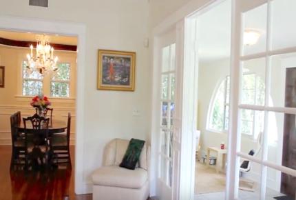 Casa Della Rosa - Palm Beach Island, Florida