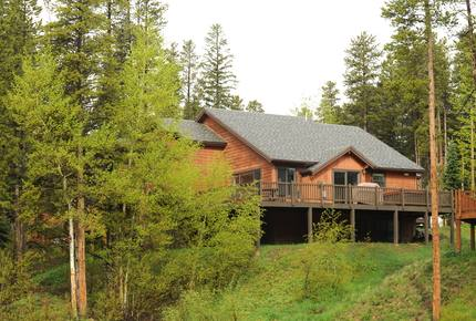Mountain Meadow Lodge
