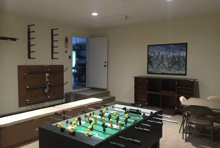 Mountain Meadow Lodge - Breckenridge, Colorado