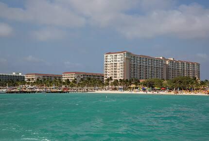 Marriott's Aruba Ocean Club 1-Bedroom