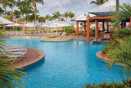 Marriott's Aruba Ocean Club - Palm Beach, Aruba