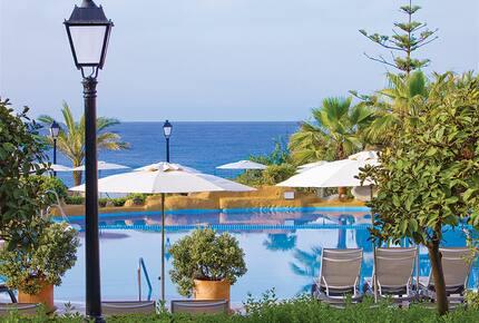 Marriott's Marbella Beach Resort - Marbella, Spain