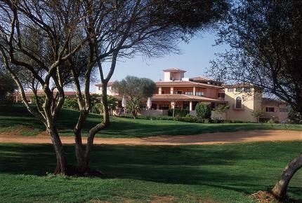Marriott's Club Son Antem - Llucmajor, Mallorca, Spain