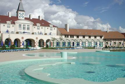 Marriott's Village d'lle-de-France - Bailly-Romainvilliers, France