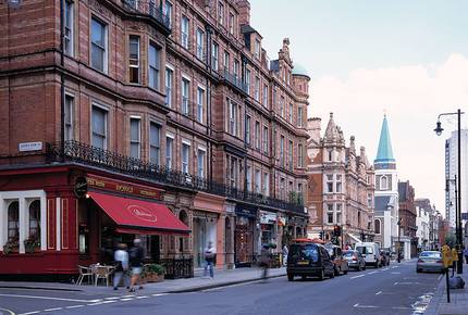 47 Park Street Grand Residences by Marriott - Mayfair-London - London, United Kingdom