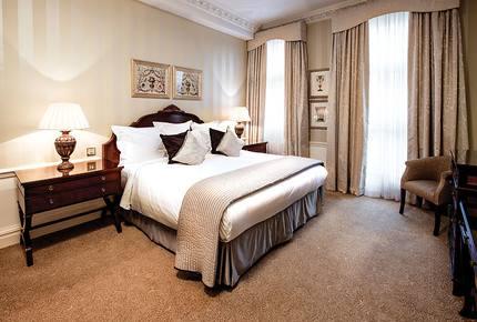 47 Park Street Grand Residences by Marriott - Mayfair-London - London, United Kingdom
