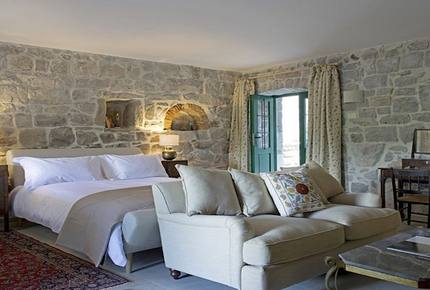 Villa Stari Mlin - Krasici - Tivat, Montenegro