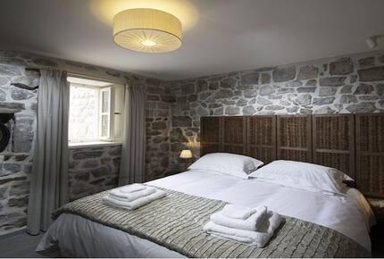 Luxury villa with stunning sea and mountain views - Krasici - Tivat, Montenegro