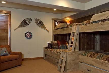 Black Diamond Lodge #211 - Park City, Utah