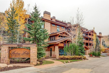 Sterling Lodge 111 at Silver Lake - Park City, Utah