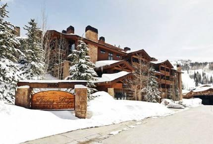 Sterling Lodge 111 at Silver Lake - Park City, Utah