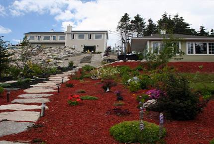 Luxurious Waterfront Jewel in Western Newfoundland