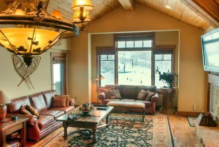Black Diamond Lodge #141 - Park City, Utah