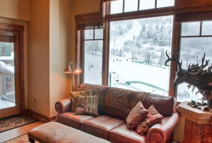 Black Diamond Lodge #141 - Park City, Utah