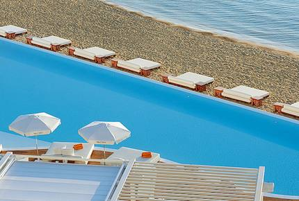 Nikki Beach, Porto Heli (HS) - Porto Heli, Greece