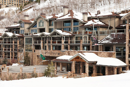 Black Diamond Lodge #232 - Park City, Utah
