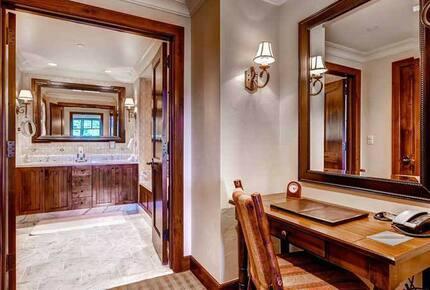 The Ritz Carlton Residences, Bachelor Gulch - 2 Bedroom - Avon, Colorado