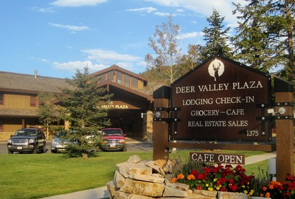 Inn at Silver Lake #8 - Park City, Utah