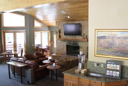 Trails End Lodge #103 - Park City, Utah