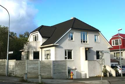 Nordic Cottage - Reykjavik, Iceland