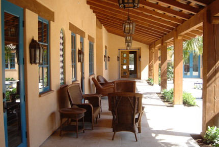Casa de las Estrellas - Rancho Santa Fe, California