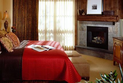 St. Regis Aspen Club, Aspen - 2 Bedroom Residence - Aspen, Colorado
