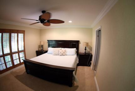 Villa Addison at PGA National Golf Resort & Spa - Palm Beach Gardens, Florida