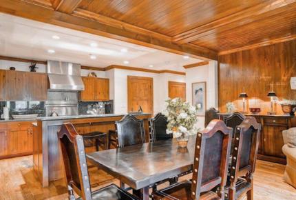 Slopeside Home on Bachelor Gulch & Beaver Creek - Avon, Colorado
