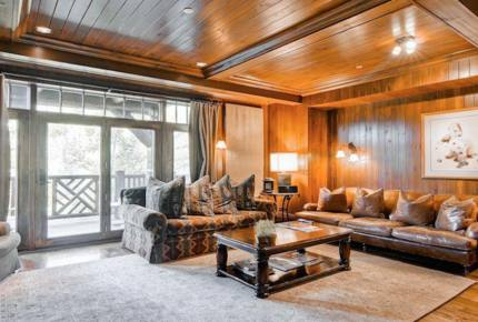 Slopeside Home on Bachelor Gulch & Beaver Creek